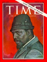 Time Magazine, Feb 28, 1964